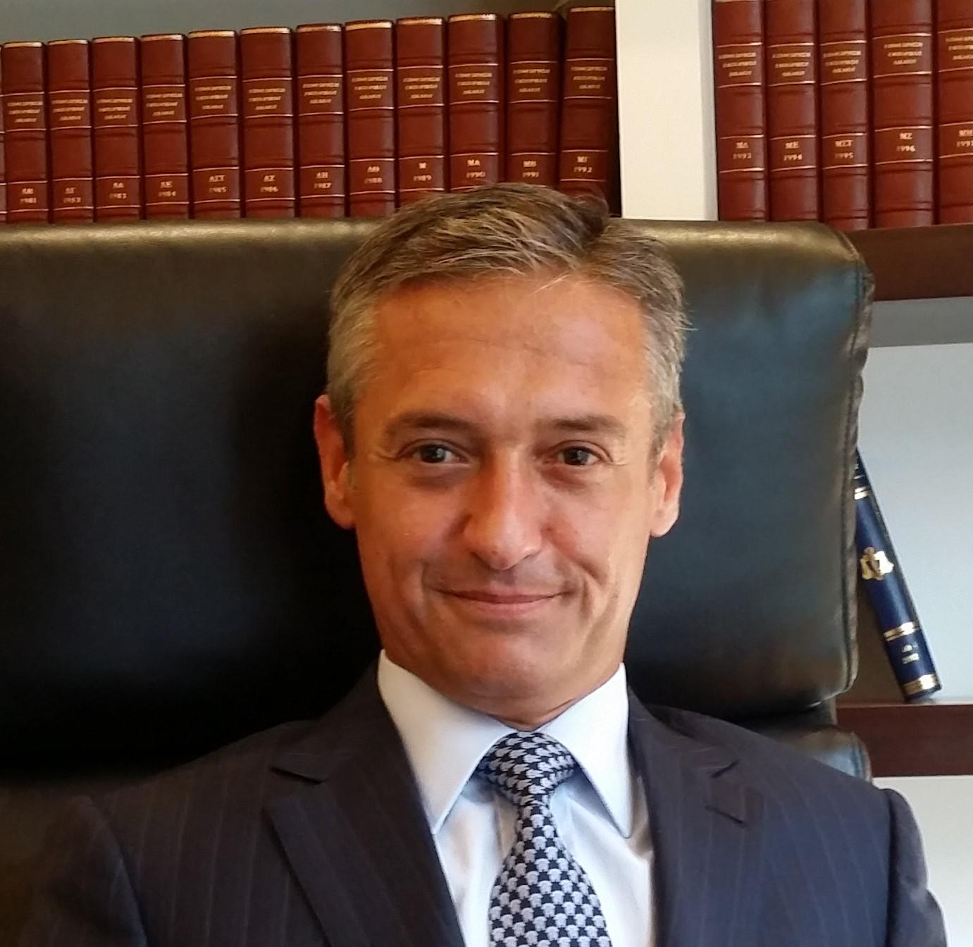 Constantinos N. Klissouras